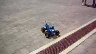 Widener University Engineering: Compressed Air Vehicle