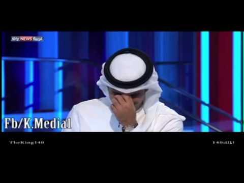 Kurdish Media ~ بێژهرێكی وهرزشی كۆنترۆڵى پێكهنین لهدهست دهدات