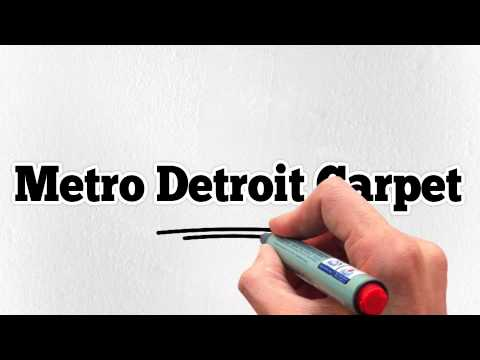 Metro Detroit Carpet - We bring the showroom to you!