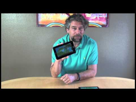 UbiSlate Datawind 7Ci And 7C+ Android Tablet Review