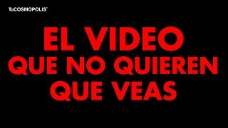 El VIDEO que NO QUIEREN que VEAS