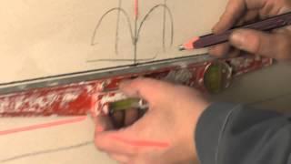 видео Виды монтажа электропроводки