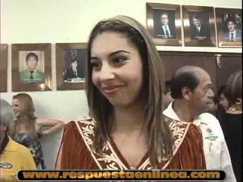 """Convocatoria para el certamen """"Nuestra belleza Tamaulipas 2011"""" en la ciudad de Rio Bravo"""