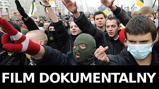 Rosja. Brunatna fala [Lektor PL] 2014 (filmy dokumentalne national geographic bbc discovery)