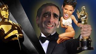And the Oscar goes to... Halle Berry! (Dubsmash de Andrés Granier)