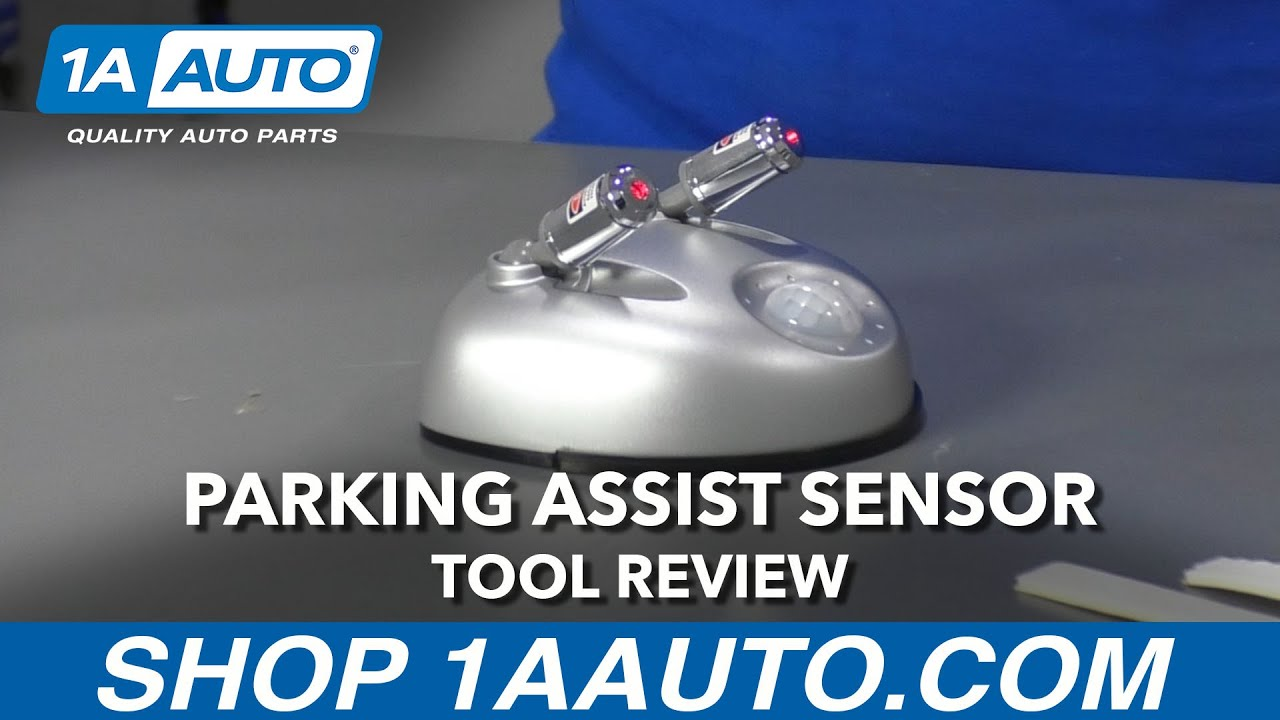 Parking Assist Sensor Available On 1aauto Com Youtube