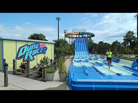 Waterville USA Gulf Shores, Alabama Review