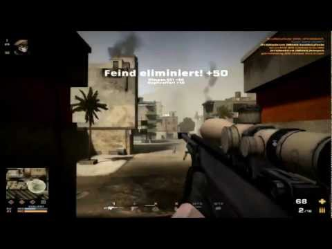 [Battlefield Play4Free] Montage