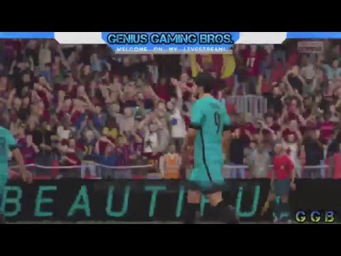 Raul's Smackdown in Fifa 16