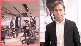 Karl-Johan Persson i historia firmy H&M. [ BizSylwetki ]
