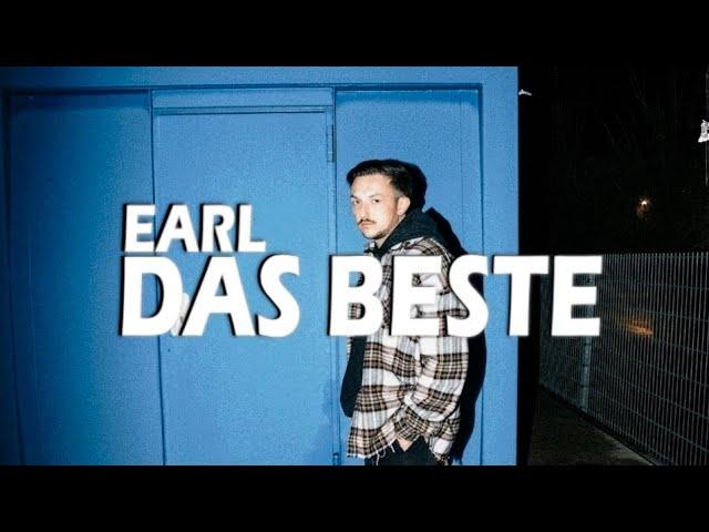 EARL - DAS BESTE (Official Lyric Video)