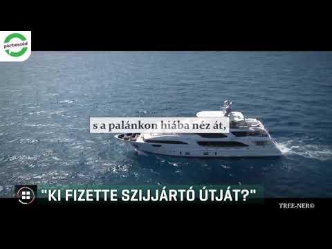 Ki fizette Szijjártó Péter útját? 20-08-19 thumbnail