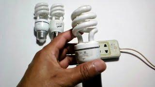 Download Video Cara mudah perbaiki lampu Philip mati dengan peralatan seadanya MP3 3GP MP4