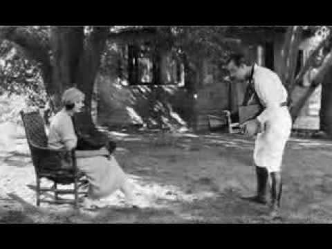 Broken Wings- Rudolph Valentino & Natacha Rambova