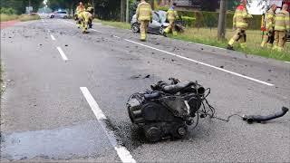 20180616 Dodelijk ongeval Voorthuizen aan de Rijksweg