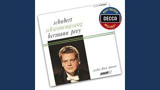 Schubert: Schwanengesang, D.957 (Cycle) - Liebesbotschaft