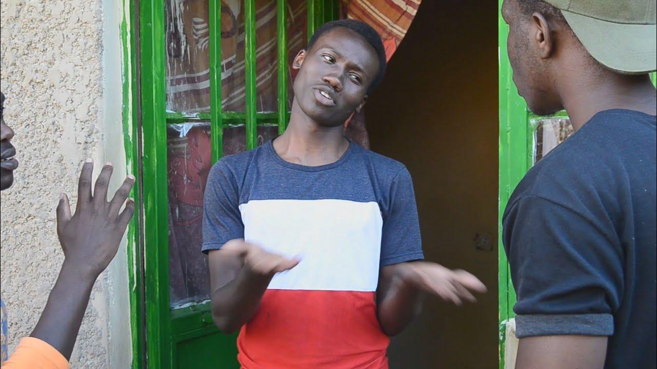 AGASOBANUYE :Sagihobe comedy: Karyamyenda (Rwandan comedy)