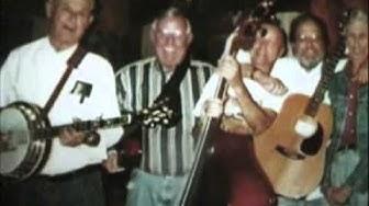 Second Chance Bluegrass Gospel Scarlet Purple Robe