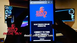 Dead Trigger 2 Hack for Android and IOS - Free Money and Gold - NO APK or MOD