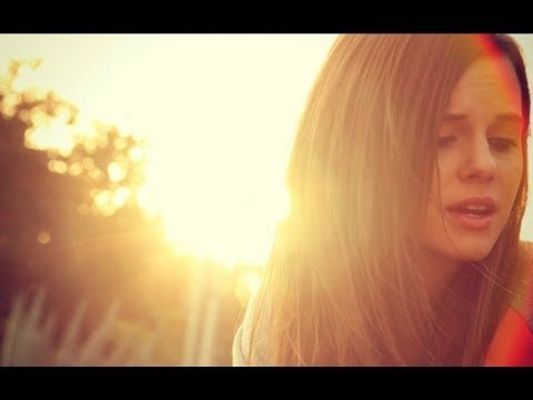 I Knew You Were Trouble - Taylor Swift (Official Music Cover) By Tiffany Alvord