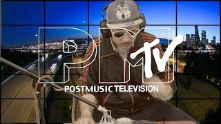 POSTMUSIC  SESSIONS - Germanager