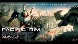pacific rim - RZA ft blake perlman (drift)