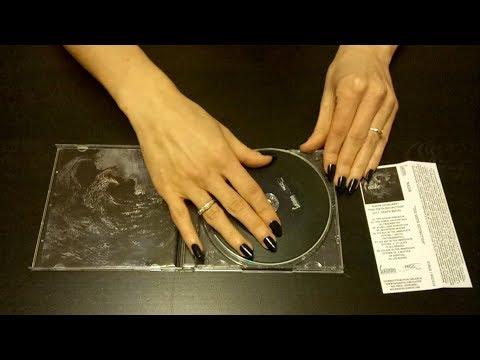 Nadir - The Sixth Extinction [Look at CD]