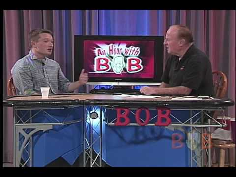 An Hour with Bob, July 19th, 2016