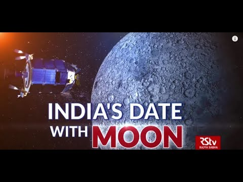 In Depth: India's Date with Moon