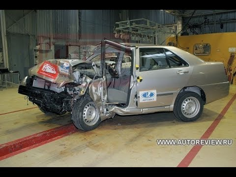 403. Top 10+ Worst Crash Tests