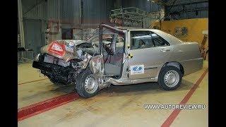 403. Top 10+ Worst Crash Tests