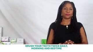 14 Longrich White Tea Multi-Effect Tooth Paste