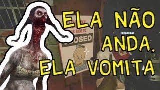 L4D 2 - Ela não anda, Ela vomita - Com Rato Borrachudo thumbnail