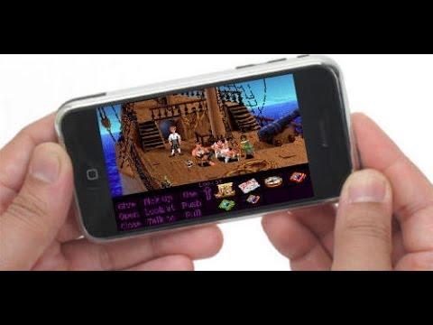 Как идут лучшие игры на iPhone 4S