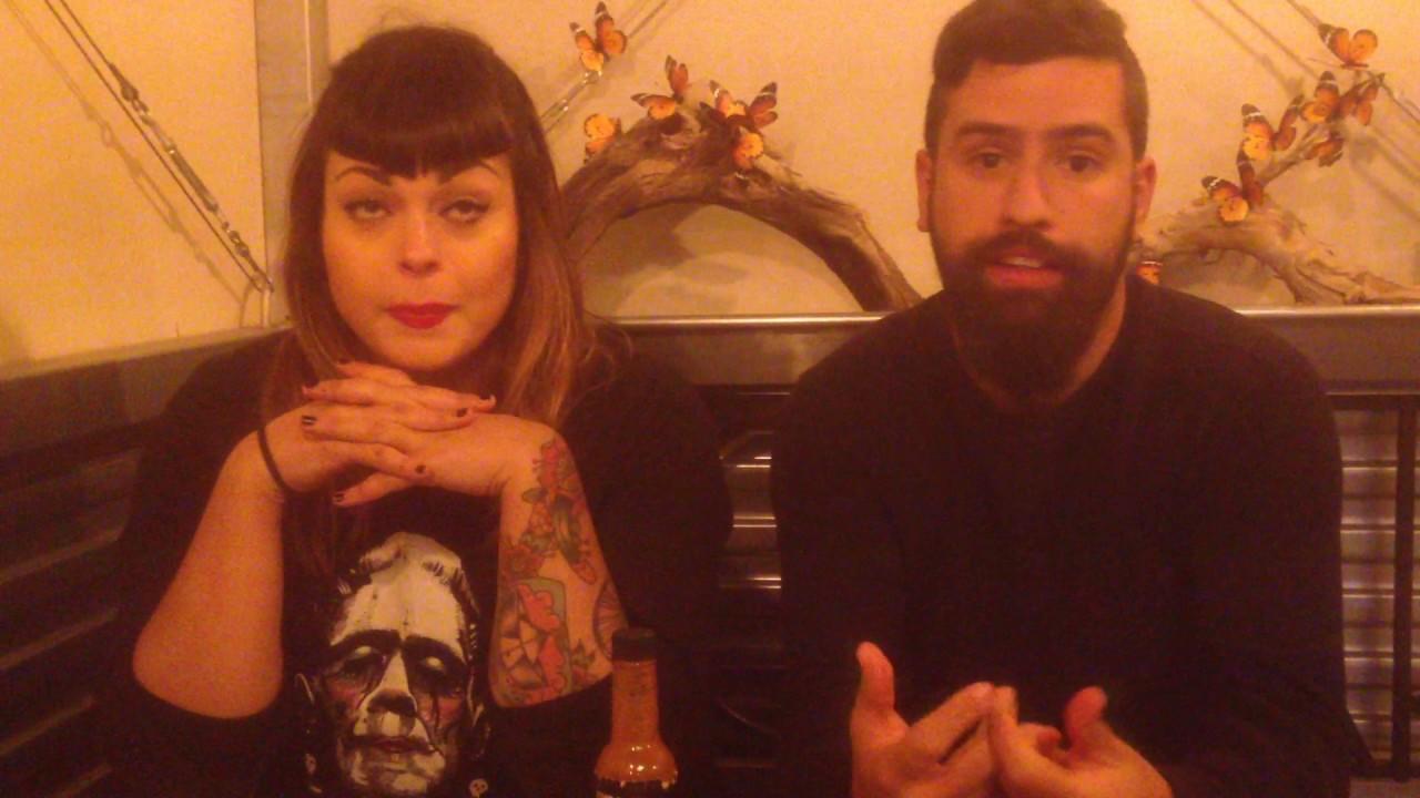 Frida tv y los geles de placer frida x youtube for Geles placer