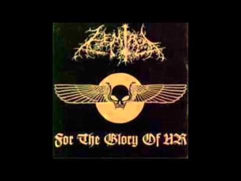 Zemial - For the Glory of UR [Full Length 1996]