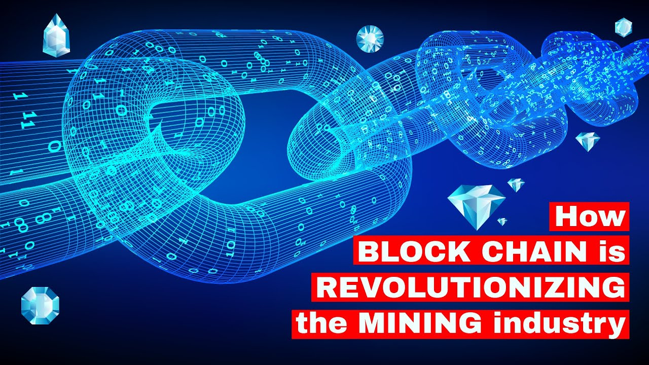 Ep 11. How Blockchain is Revolutionizing the Mining Industry