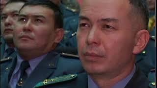 Отчет военного прокурора Рус