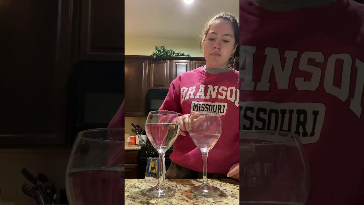 Musical Glasses Youtube