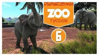 Let's Play 🦁Zoo Tycoon: Ultimate Animal Collection🦁 #6 Releasing Animals