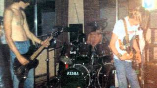 Nirvana March 1987 First Show 17 Nussbaum Road (house party), Raymond, WA [Full Audio]