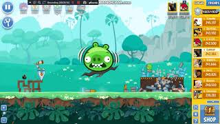 AngryBirdsFriendsPeep 14-07-2018 level 2