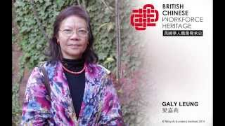 Laundry: Galy Leung (Audio Interview)