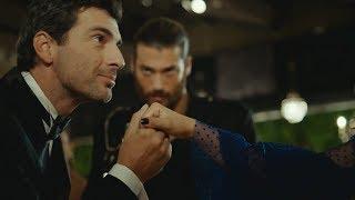Erkenci Kuş / Daydreamer - Episode 17 Trailer 2 (Eng & Tur Subs)