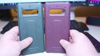 Galaxy S10 Plus Cases Fit With Galaxy S9 Plus and Note 9??