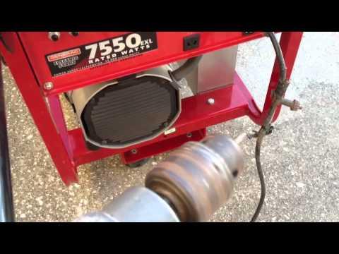 Generator demo