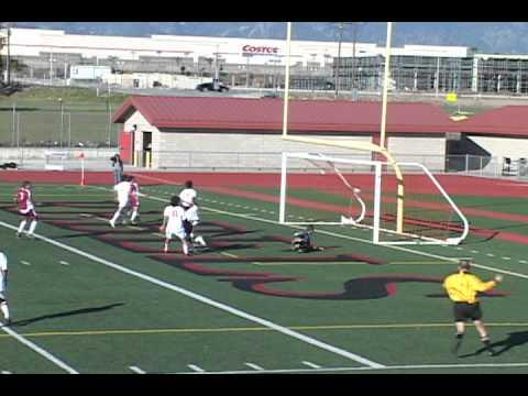 Fontana HIgh School soccer highlights