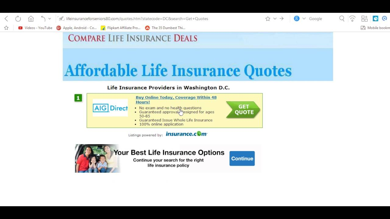 Whole Life Insurance Online Quote Whole Life Insurance No Medical Exam Health Questions  44Billionlater