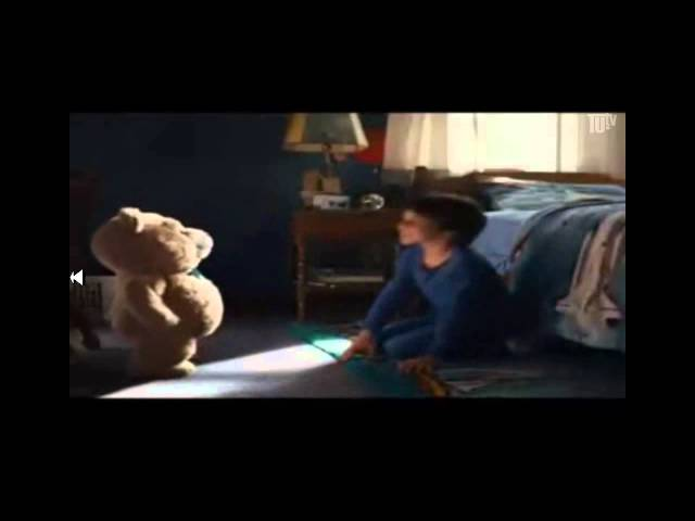 TRAILER OSO TED AND LINK Videos De Viajes