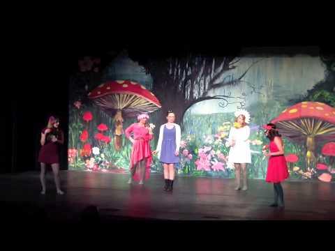 Alice @ Wonderland (Williams Bay High School)